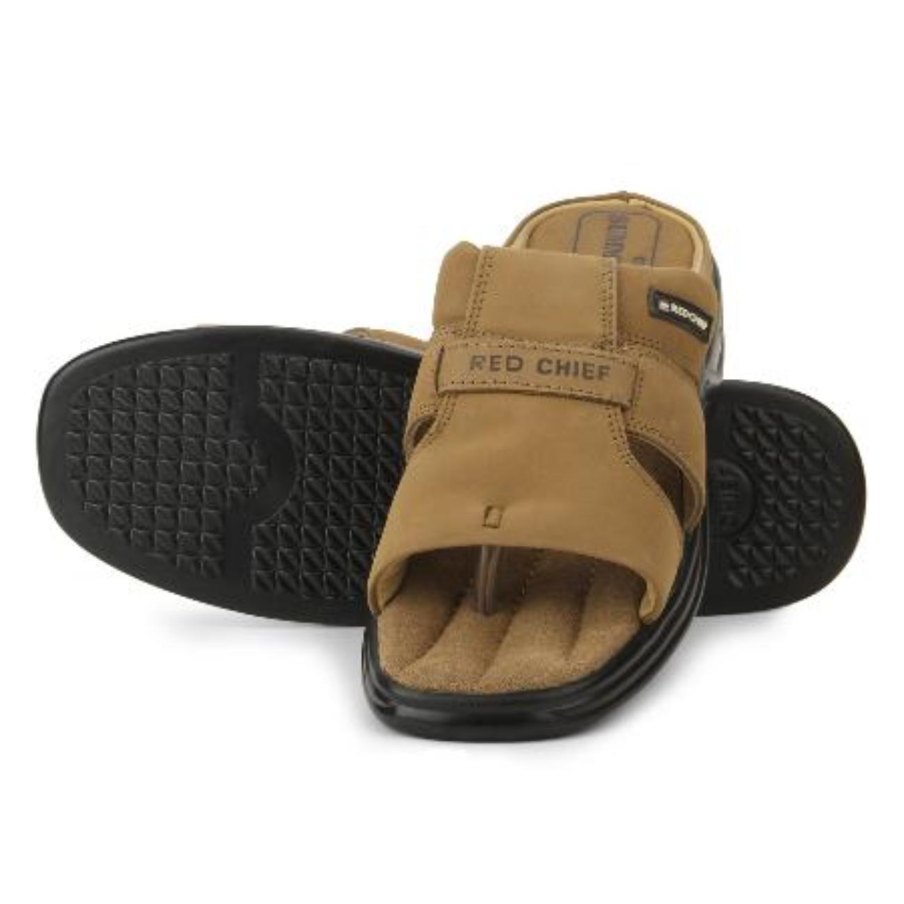rust original slip-on slippers