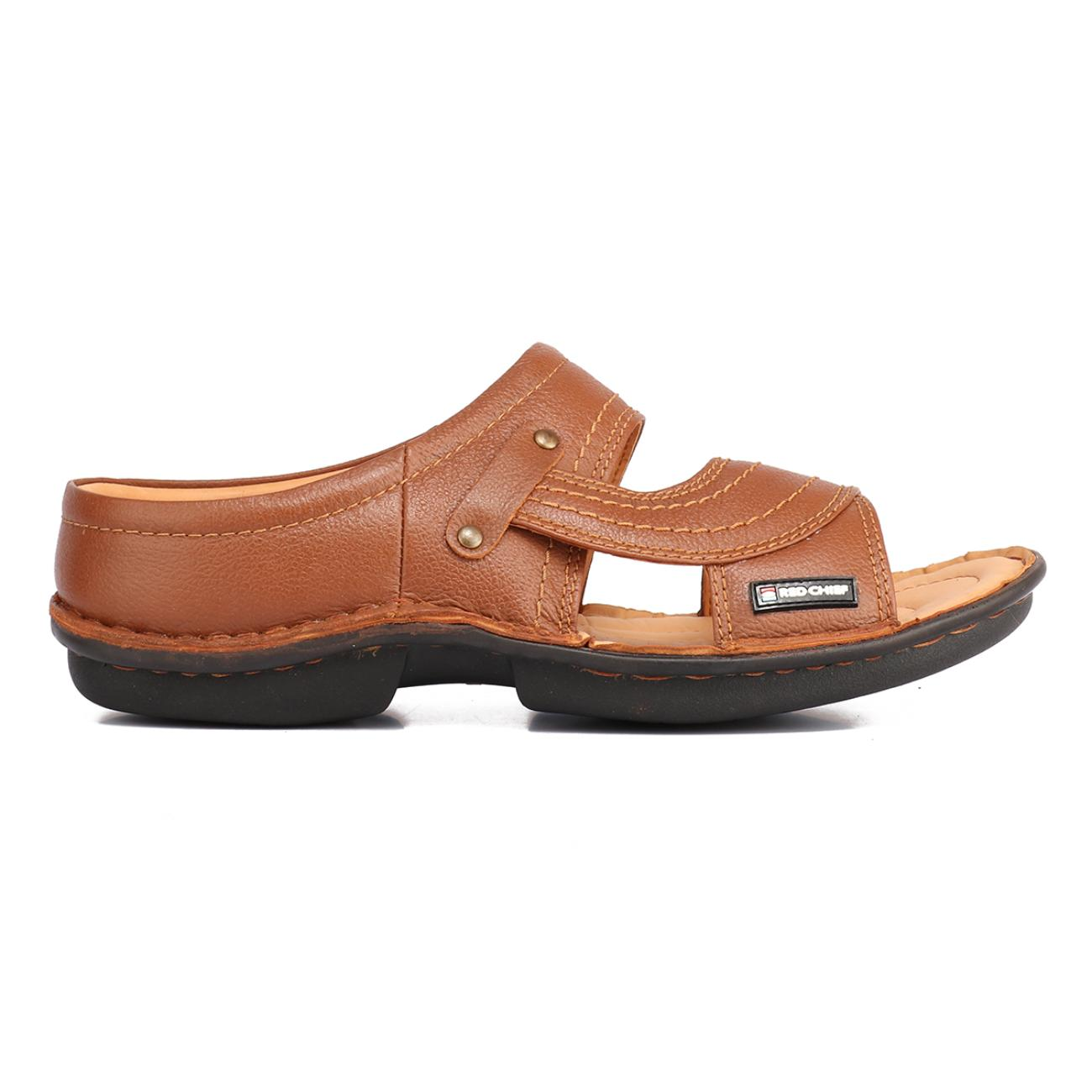 tan original slip-on slippers