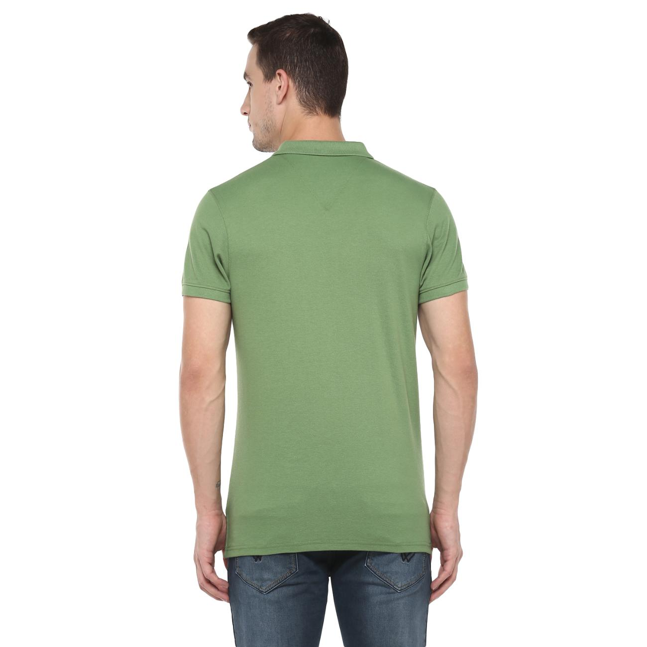 Collar Neck TShirts