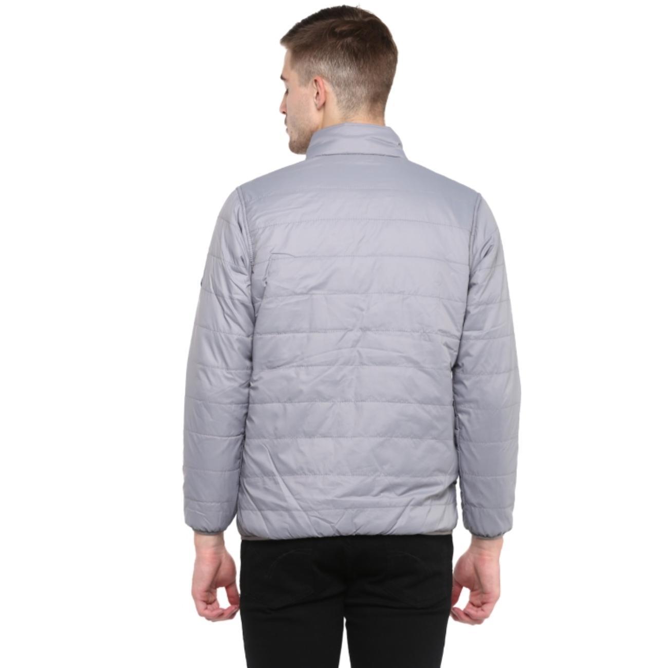 Shop Gray Jacket for Men Online