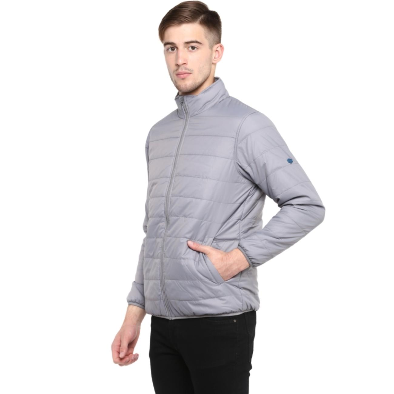 Light Gray Jacket Online at Red Chief