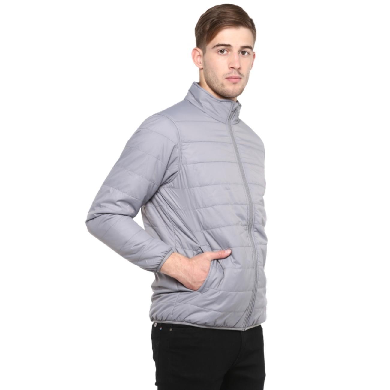Purchase Men's Light Gray Jacket