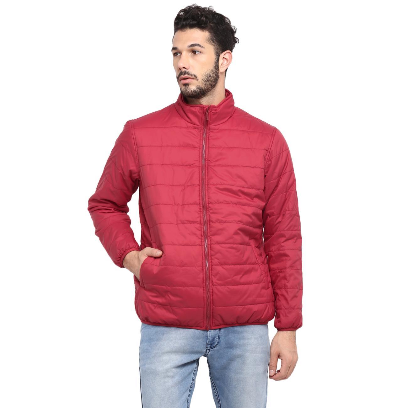 Shop Red Jacket For Men