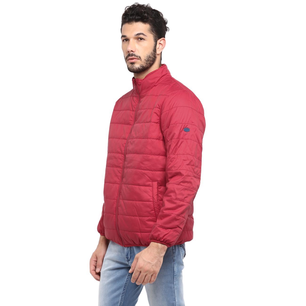 Shop Men's Red Jacket
