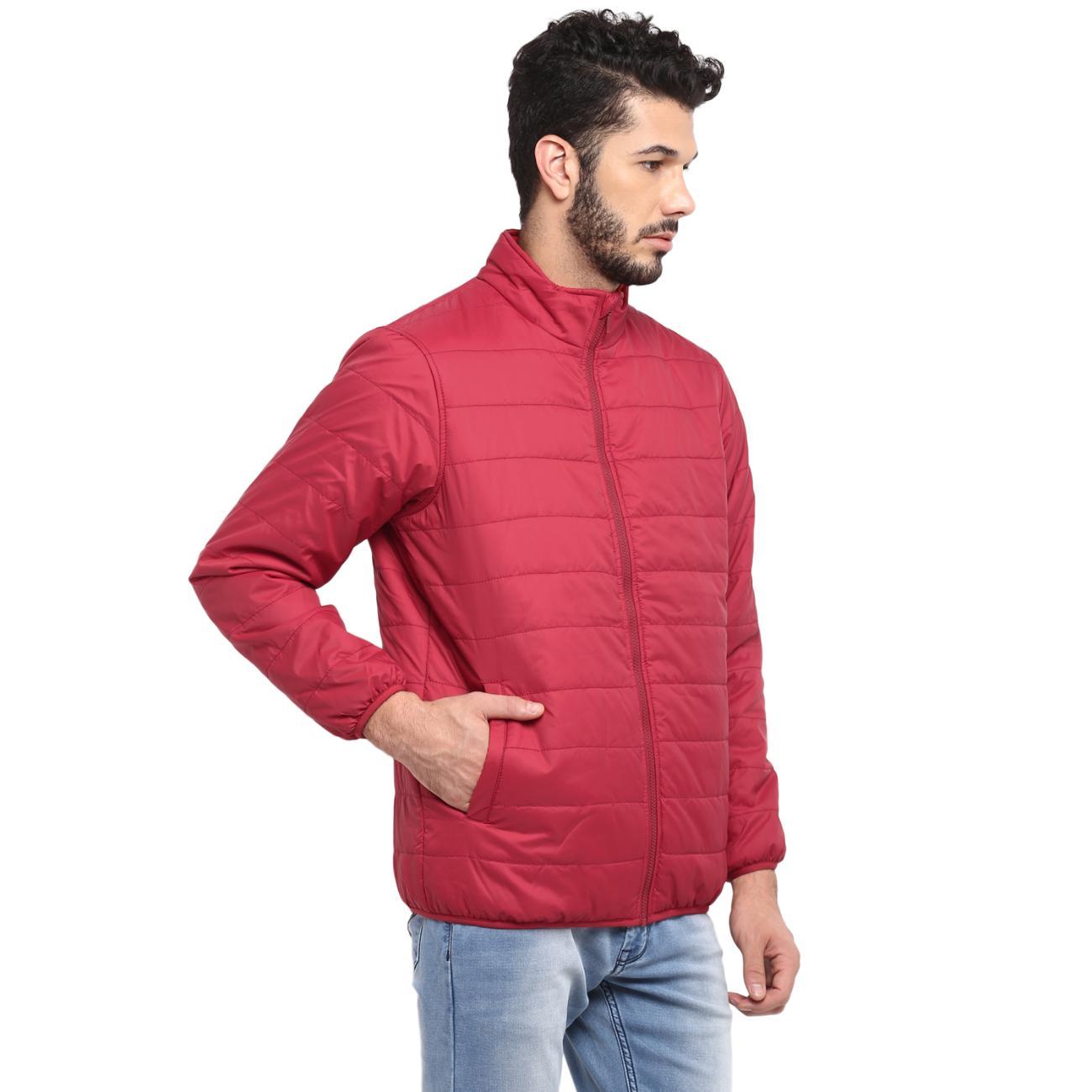 Buy Red Jacket For Men Online