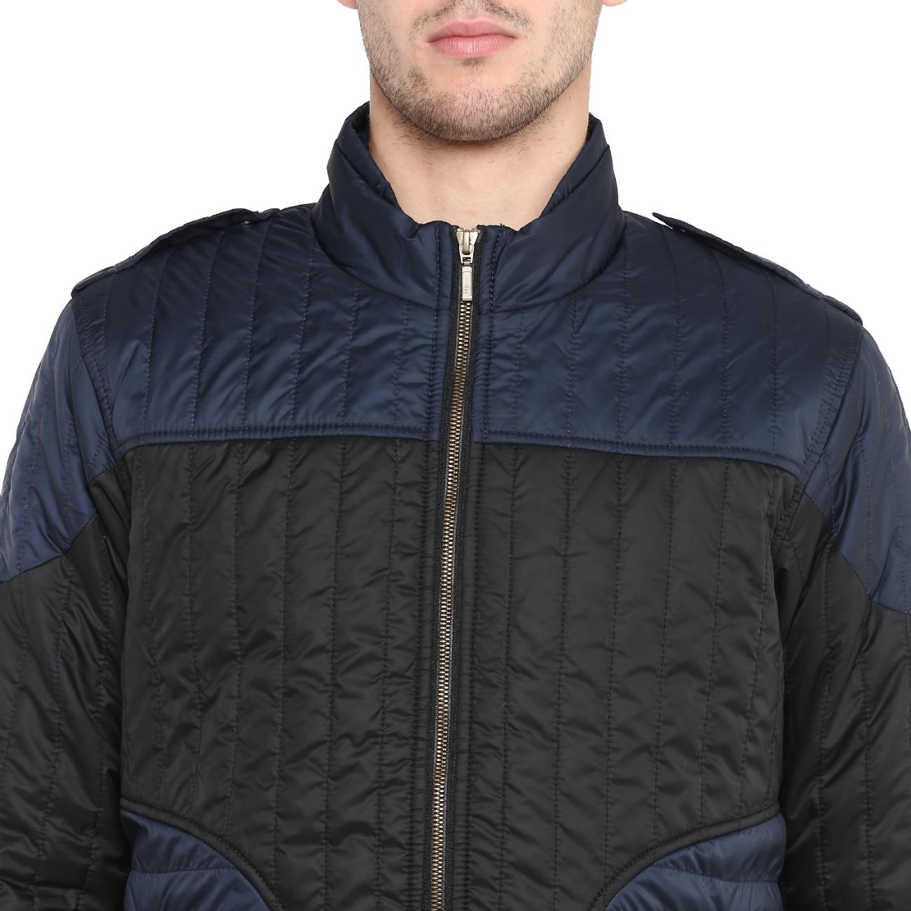 Purchase Black Navy Jacket at Red Chief
