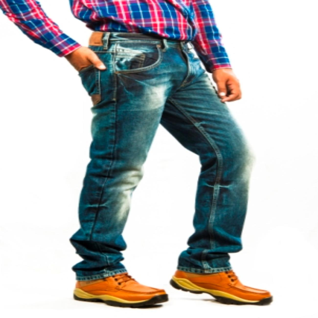 Buy Blue Denims at Red Chief