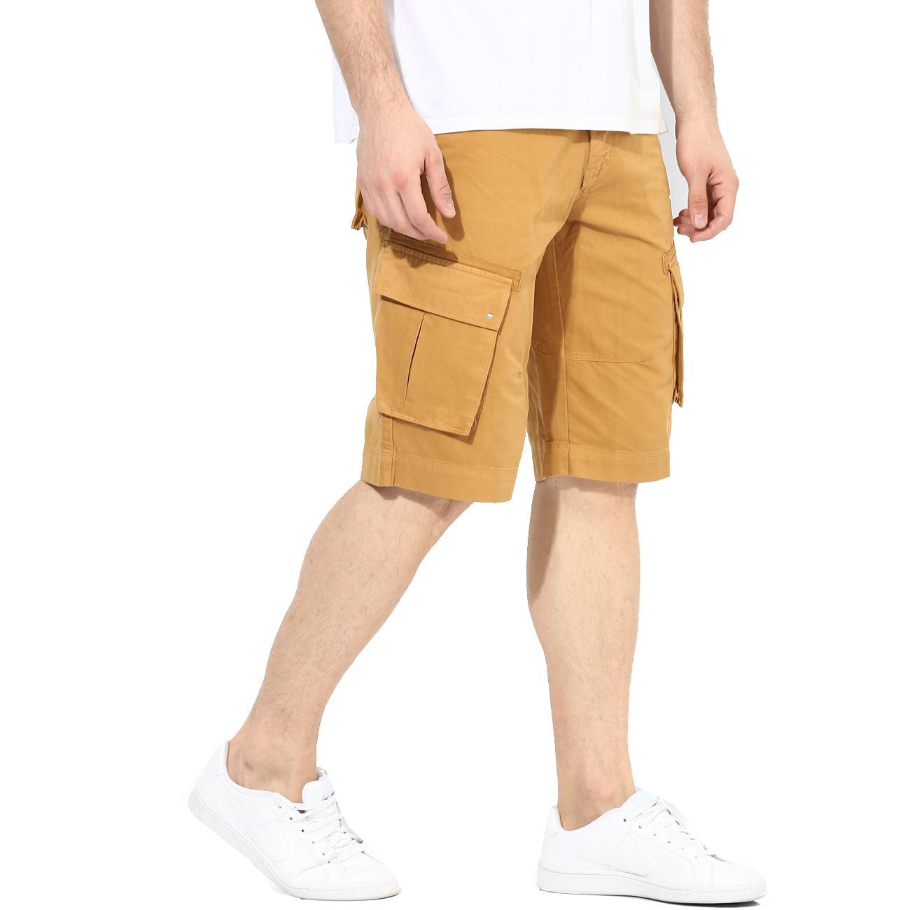 Shop Online Red Chief Beige Shorts