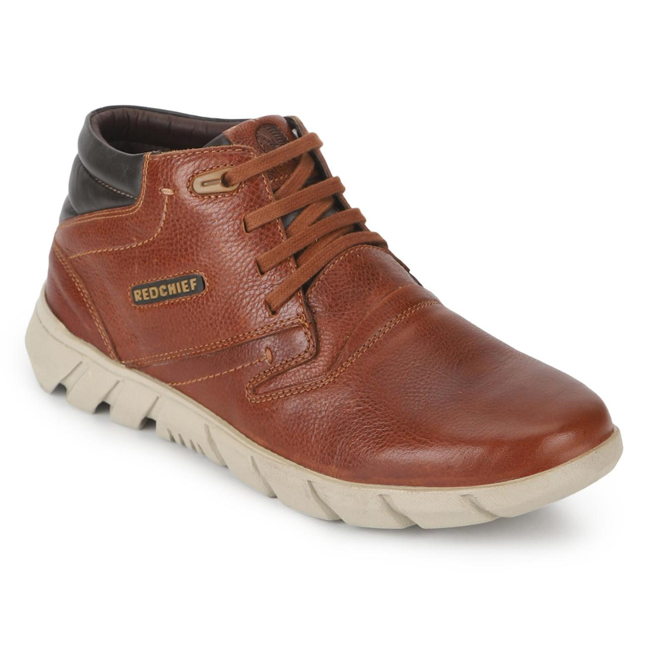 tan casual derby shoes online