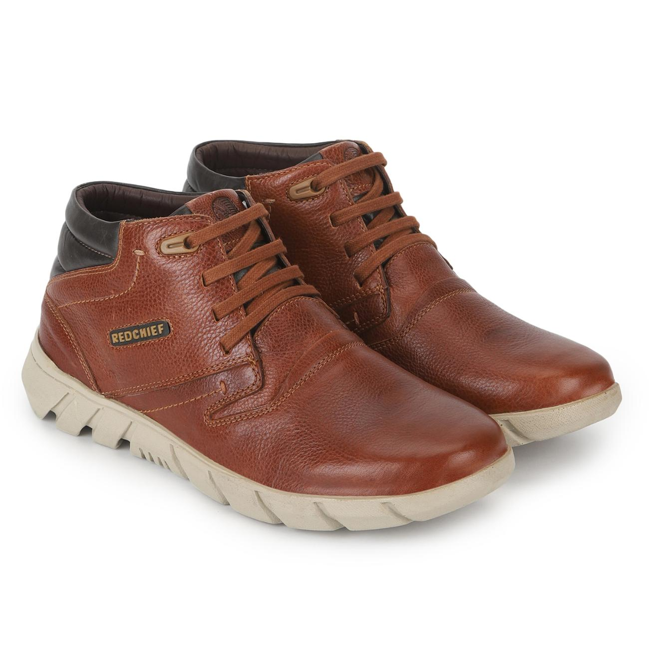 red chief shoes black models with price