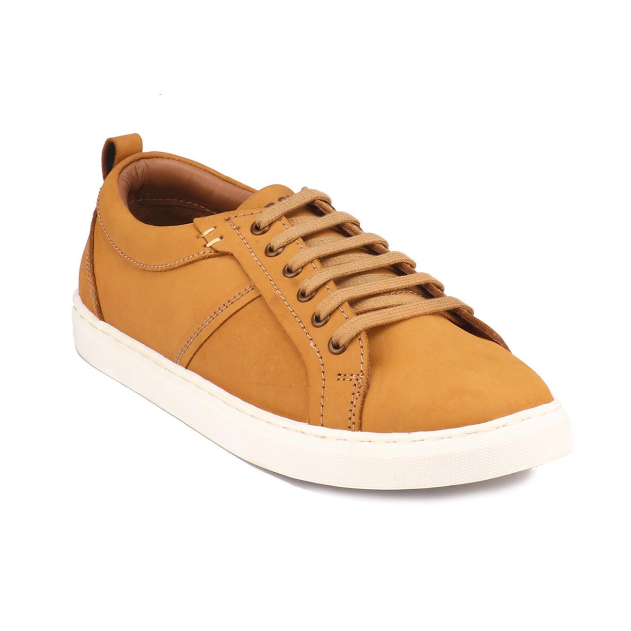 rust casual sneakers online