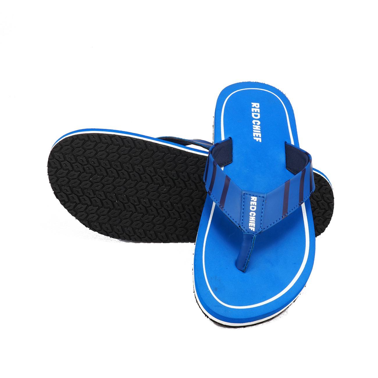 navy blue original men's flip flop
