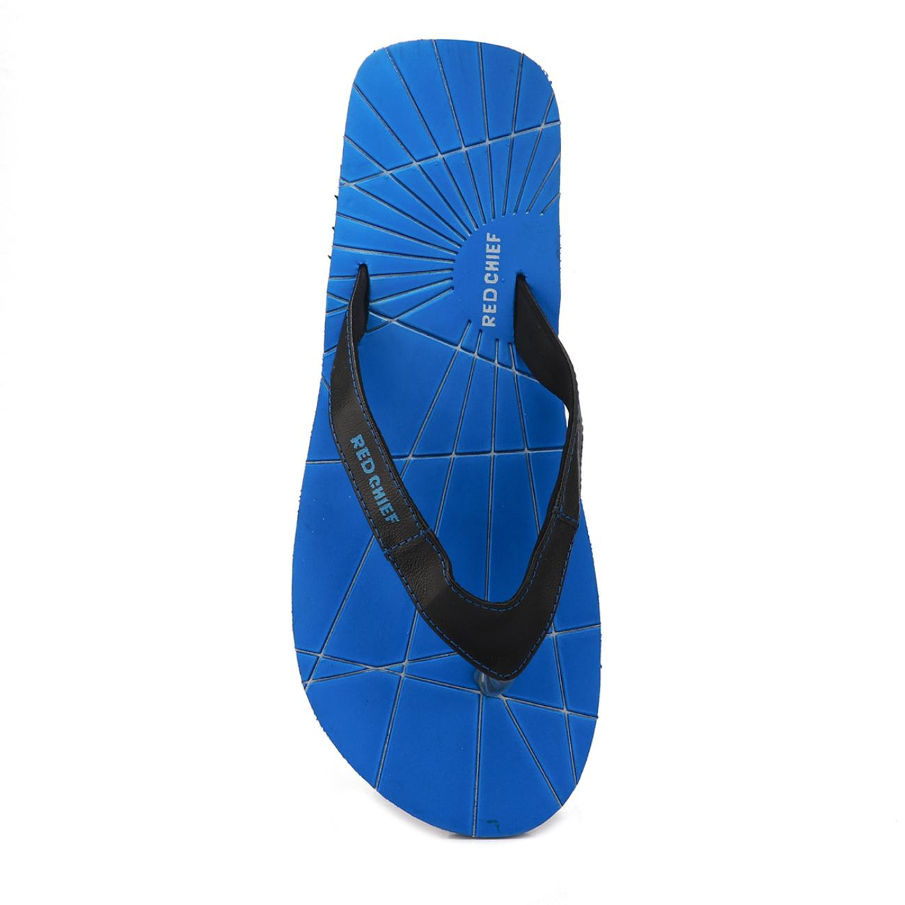 blue original men's flip flop