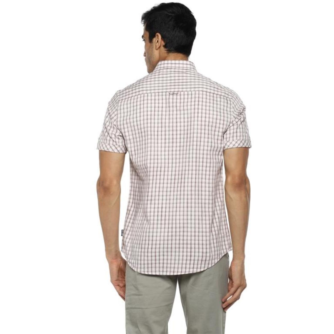 Half Sleeves Shirt for Men