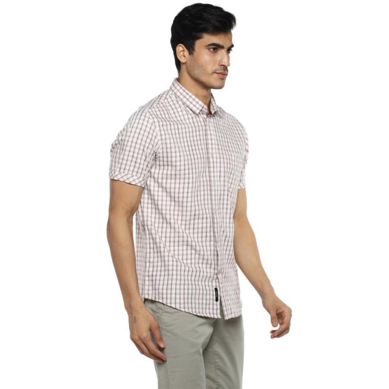 Collar Neck Shirts