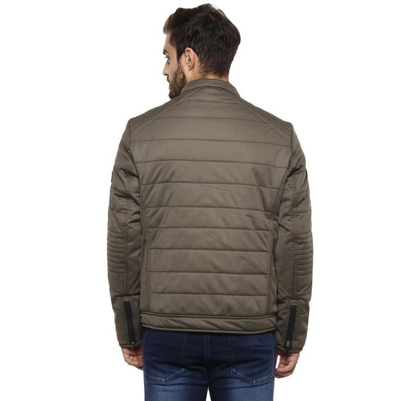Shop Red Chief's Olive Jacket for Men