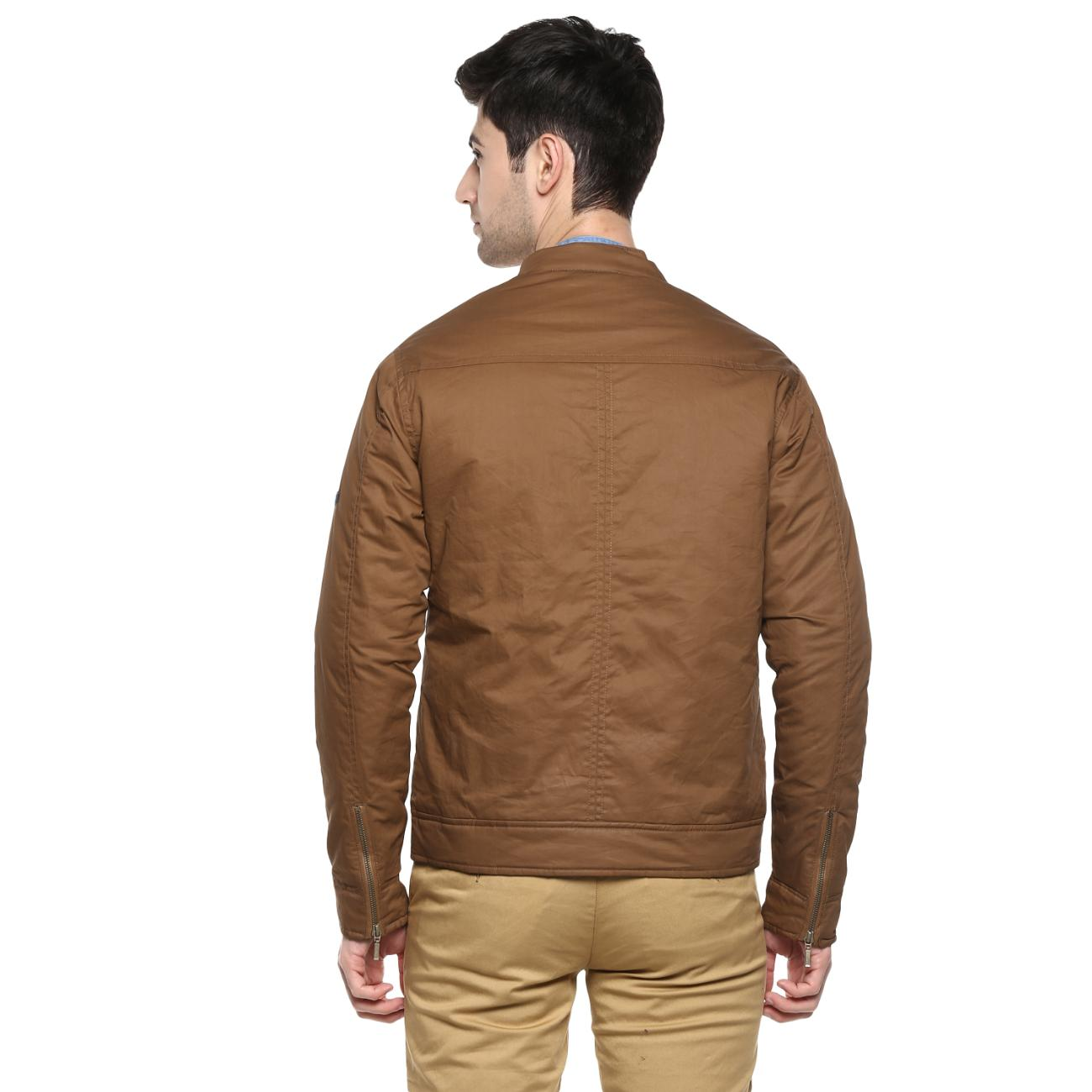 Buy Men's Tubacoo Jacket at Red Chief