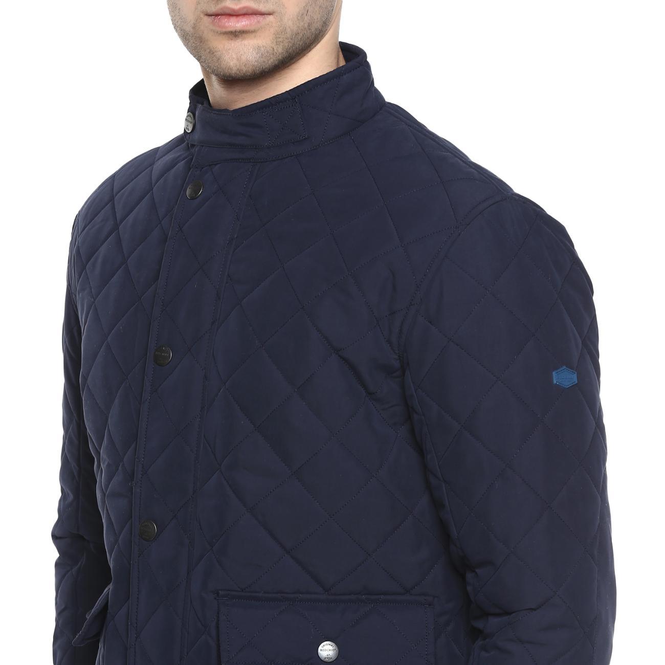 Purchase D. Navy Jacket for Men
