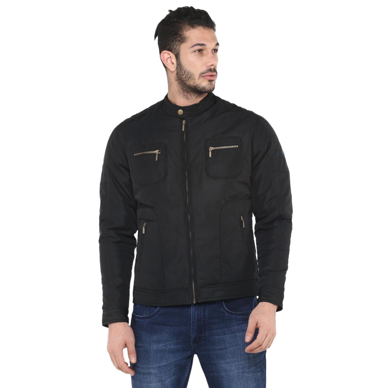 Black Jacket for Men Online