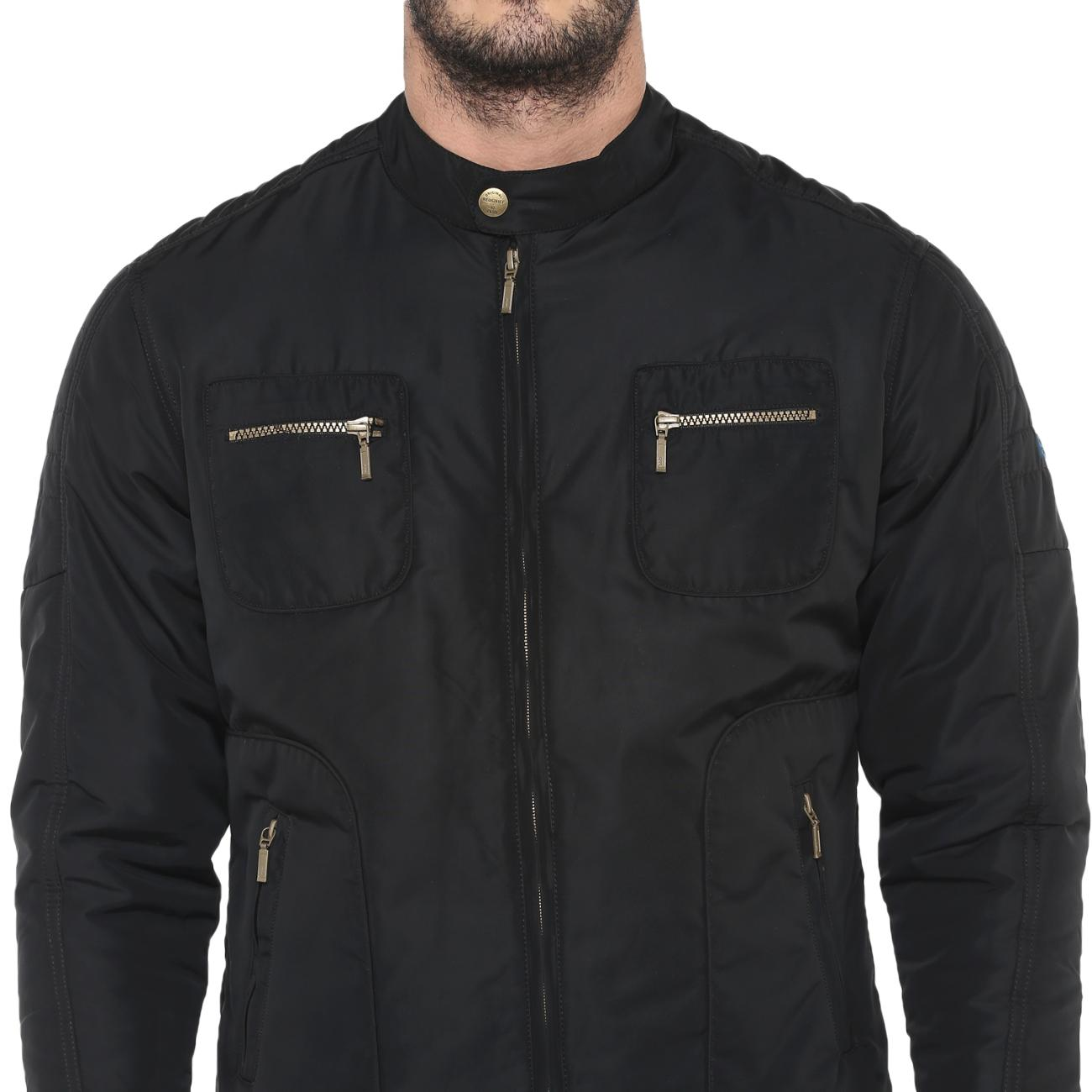 Buy Black Jacket at Red Chief