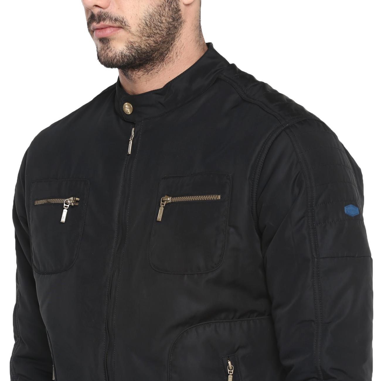 Purchase Black Jacket Online