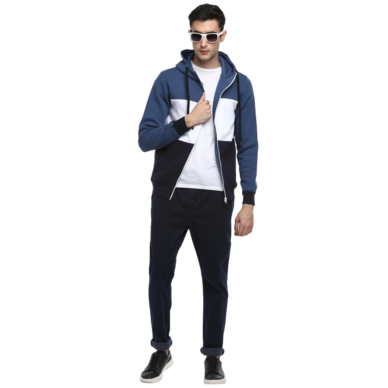 Buy Blue Narrow Jeans at Red Chief