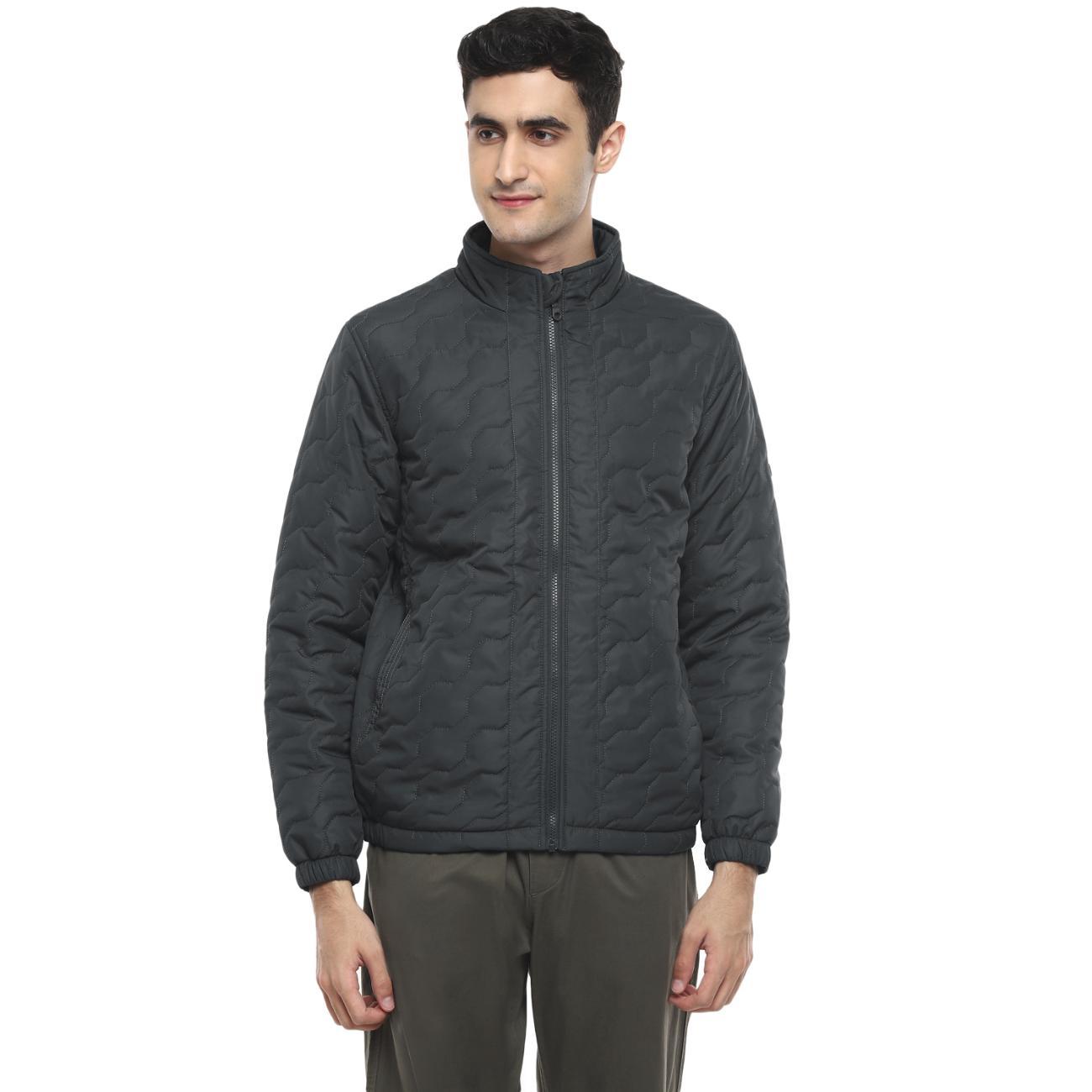 Buy Grey Jacket For Men
