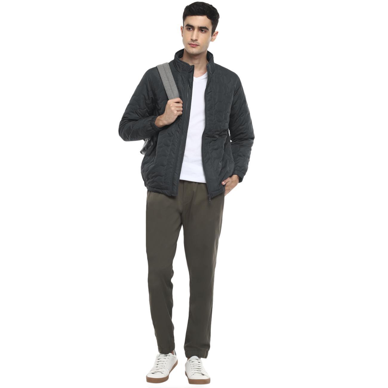 Shop Men's Grey Jacket