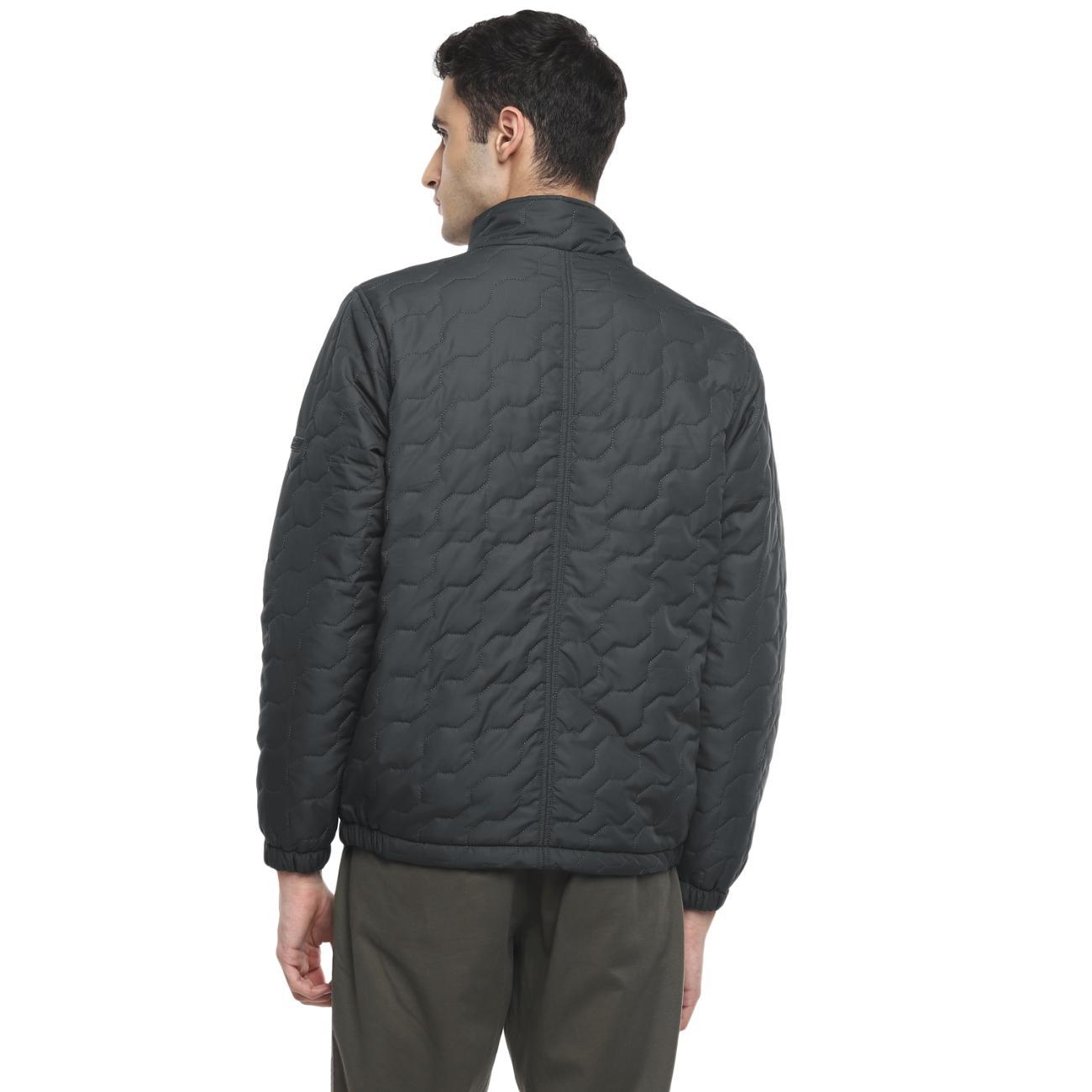Buy Grey Jacket For Men Online
