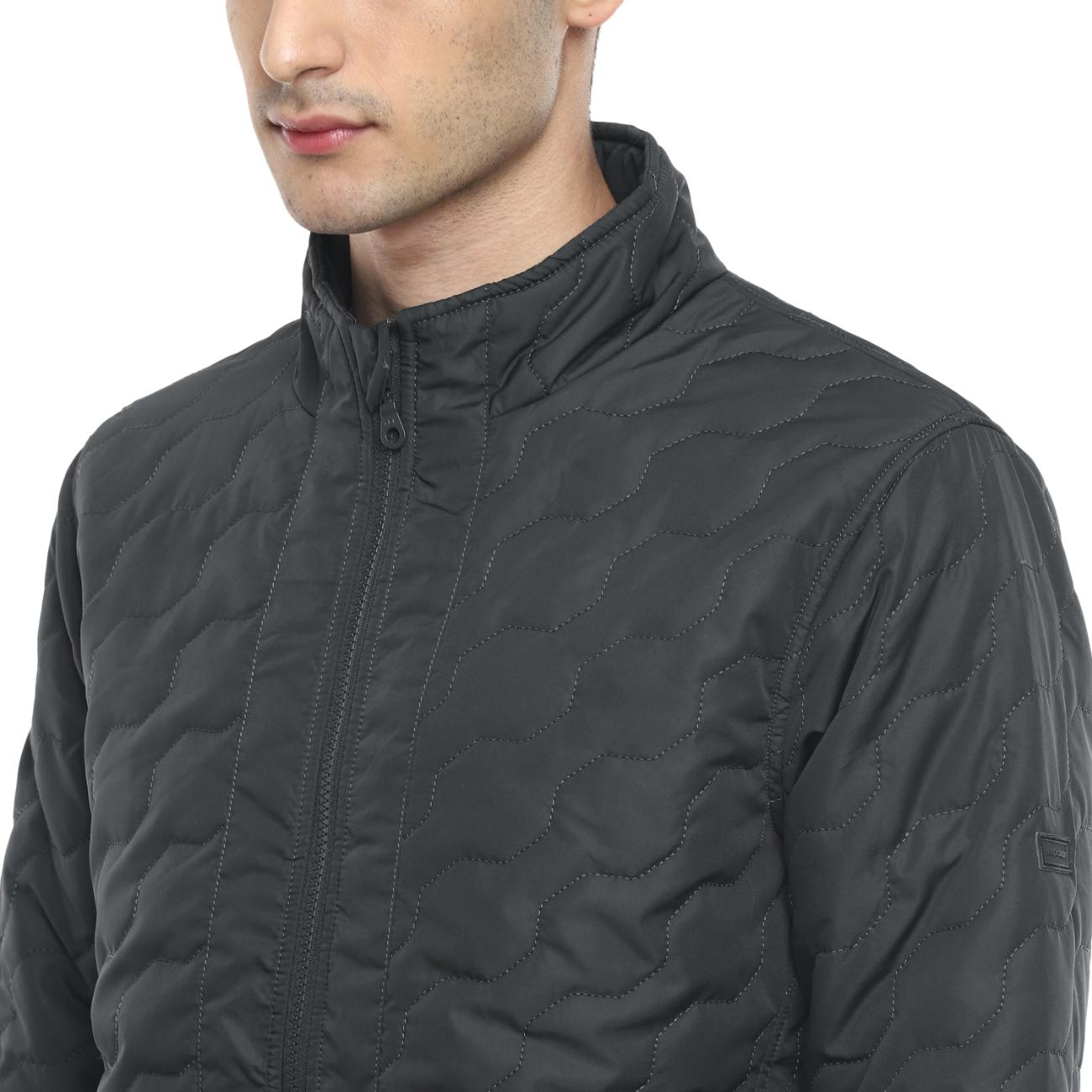 Grey Jacket Online for Men at Red Chief