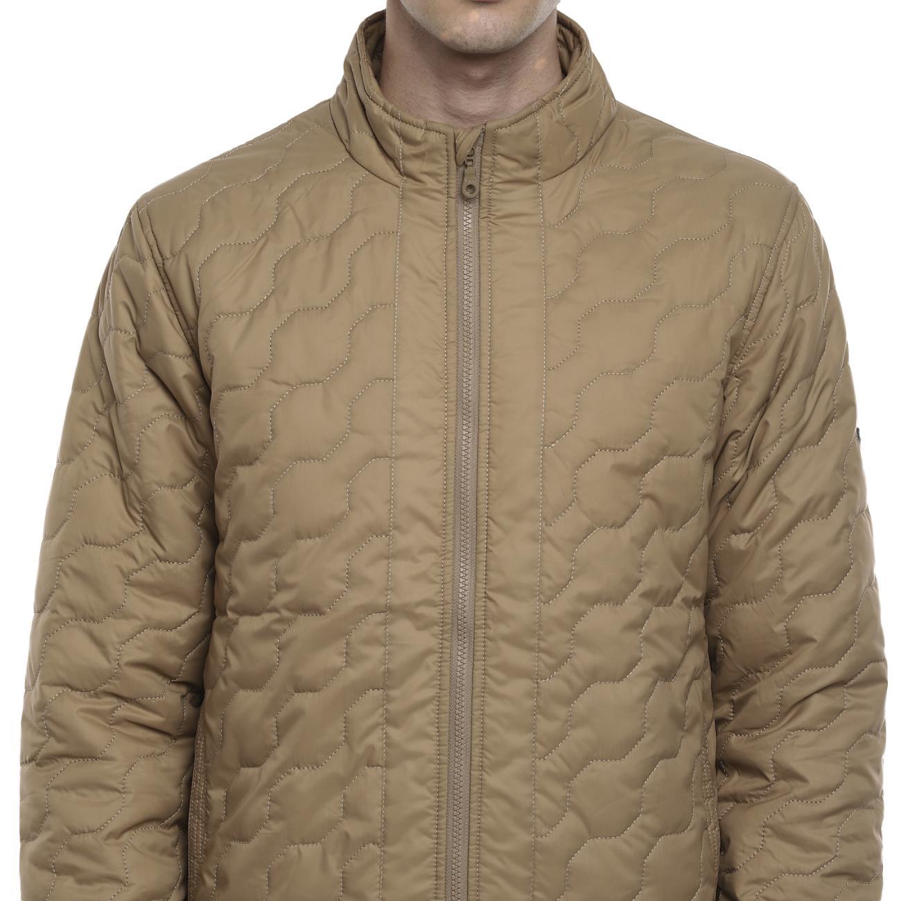 Shop Online Beige Jacket For Men