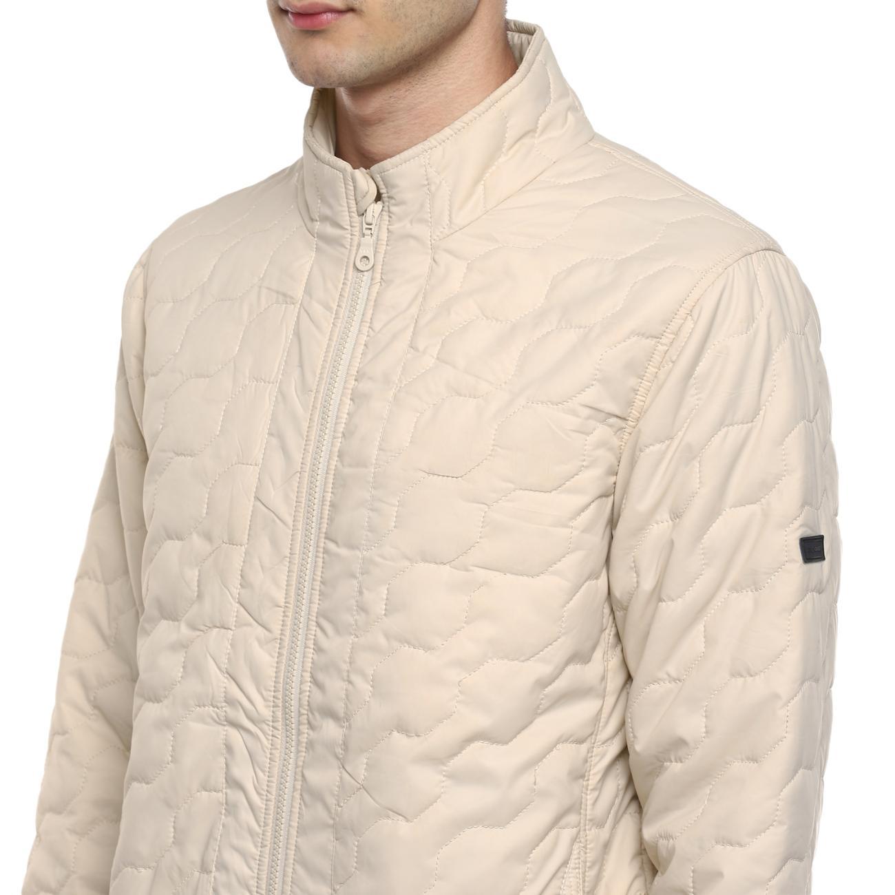 Cream Jacket Online at Red Chief