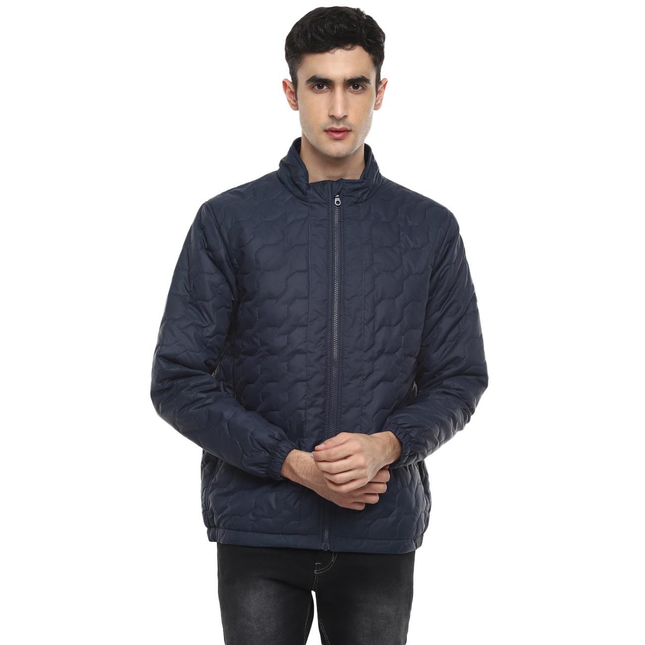 Buy Navy Jacket For Men