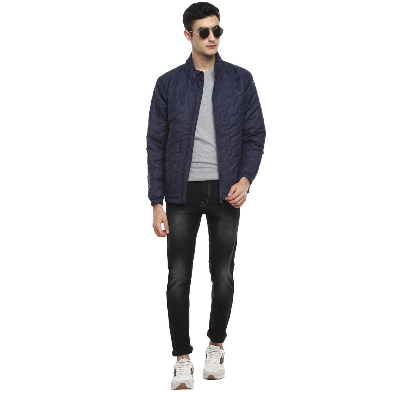 Shop Men's Navy Jacket