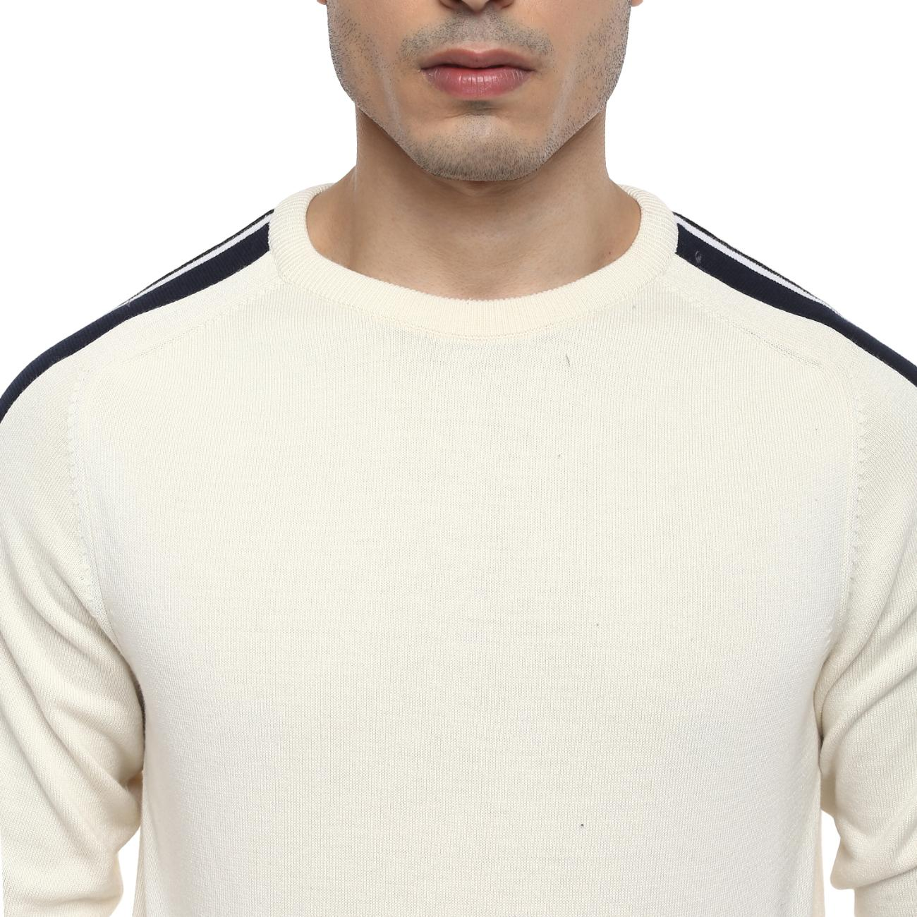 Online Red Chief Men's Casual Sweater