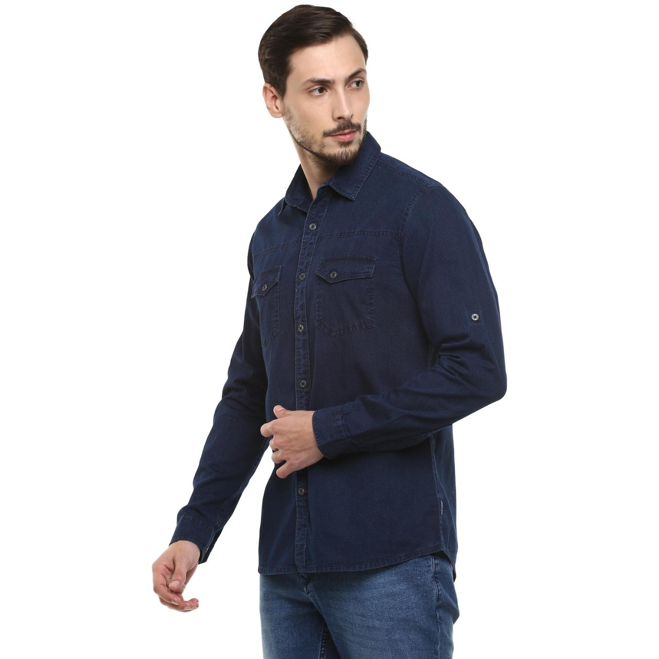 Plain Shirts for Men
