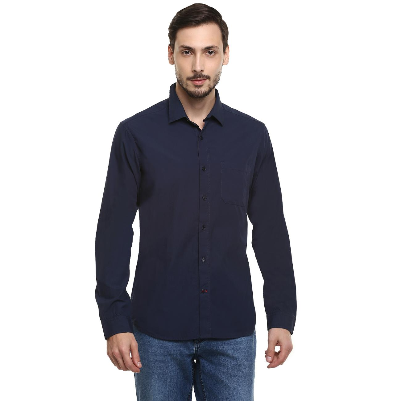 Navy Blue Color from Red Chief