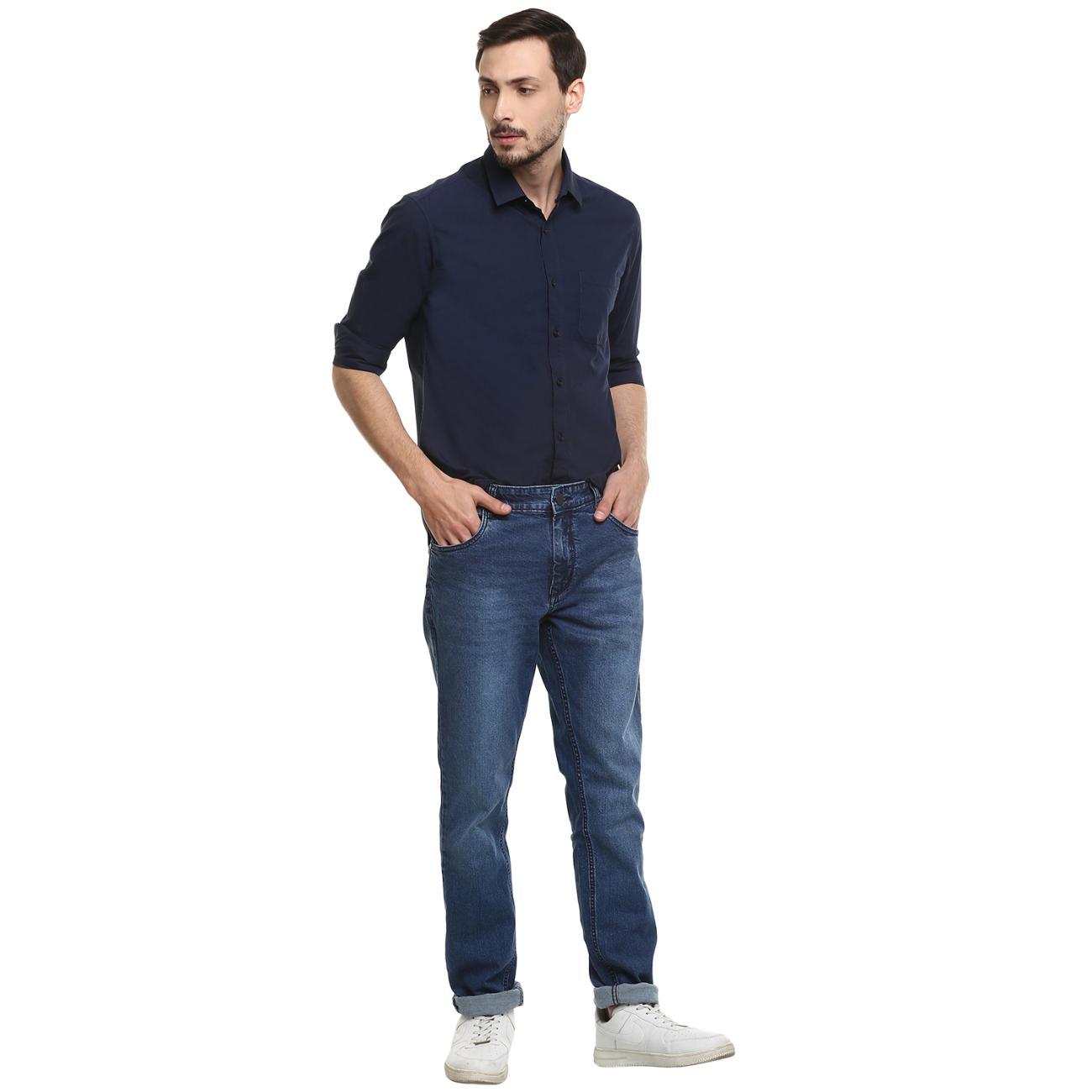 Cotton Shirts for Men