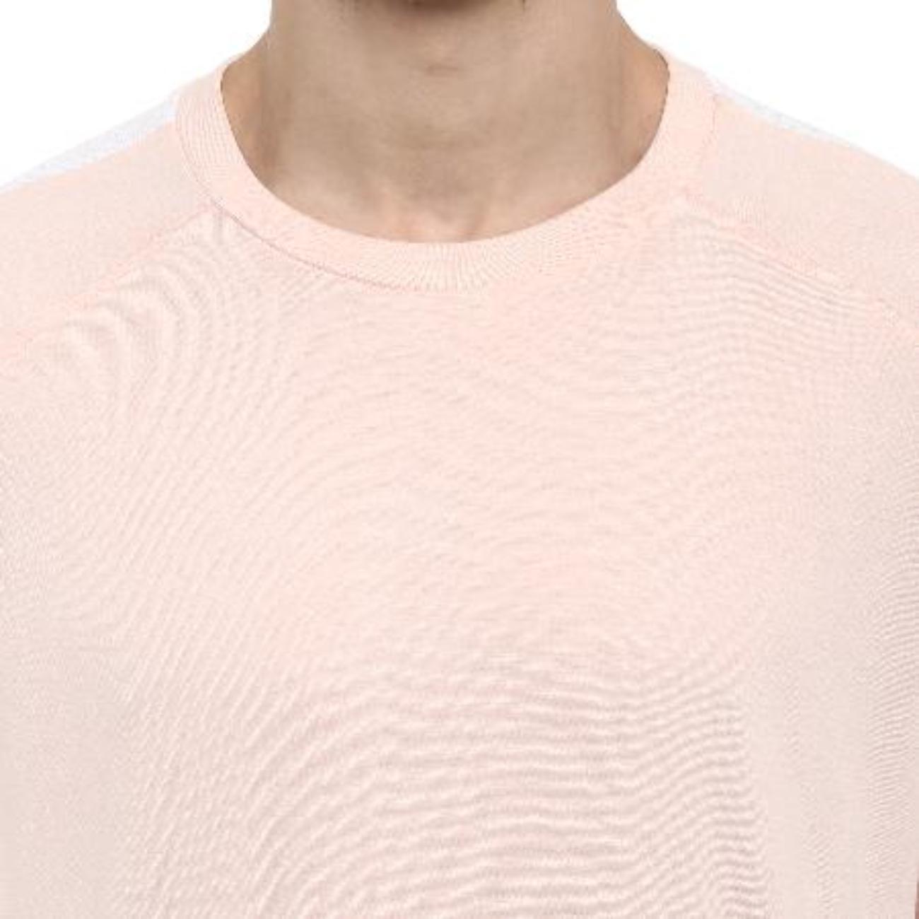 Comfortable Half Sleeves Tshirt