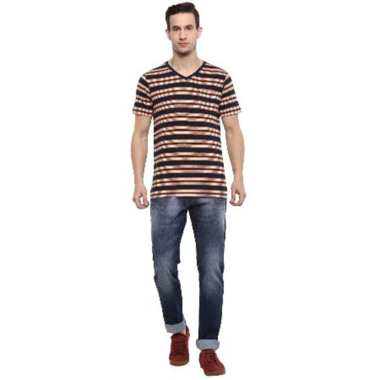 VNeck Tshirts for Men