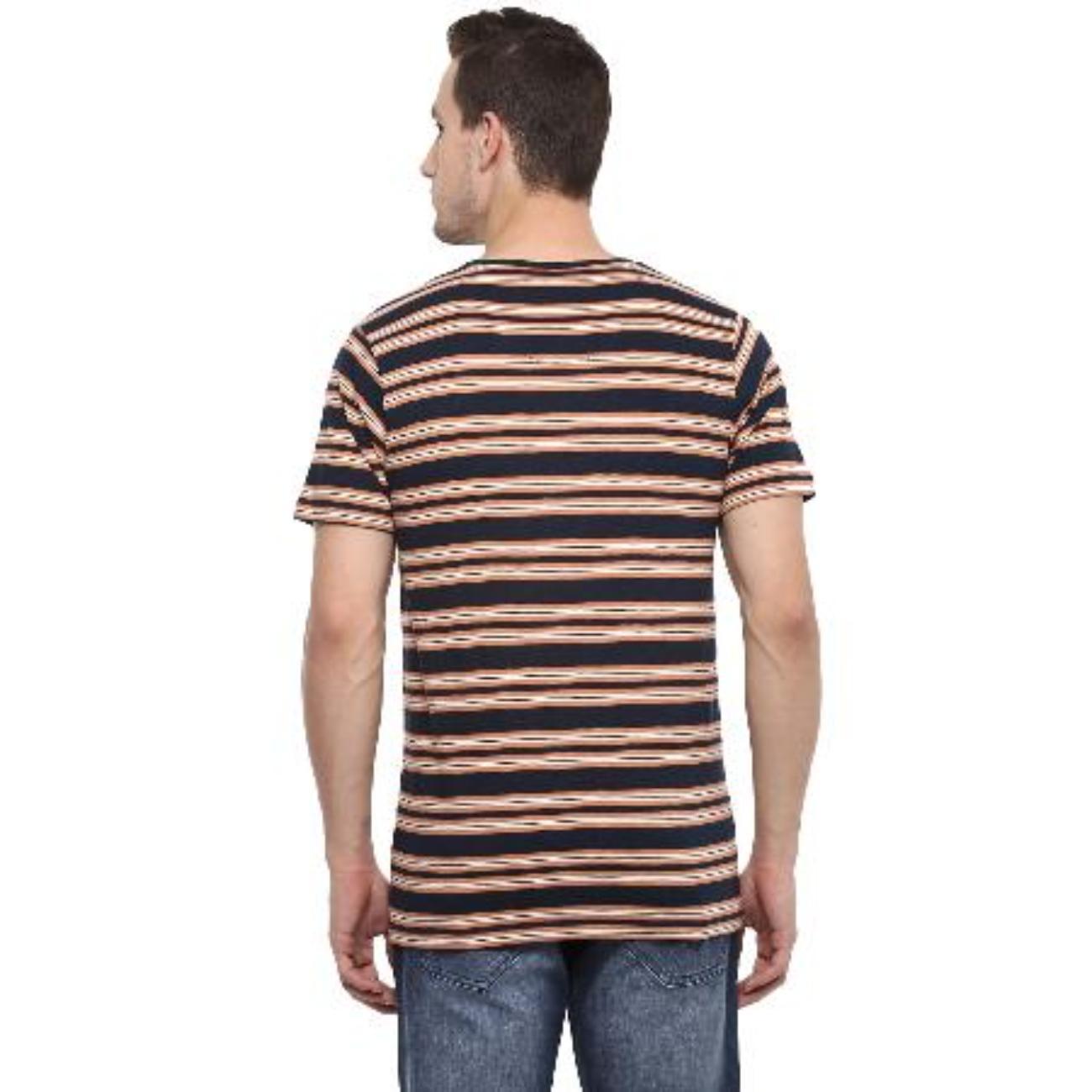 Orange TShirts for Men