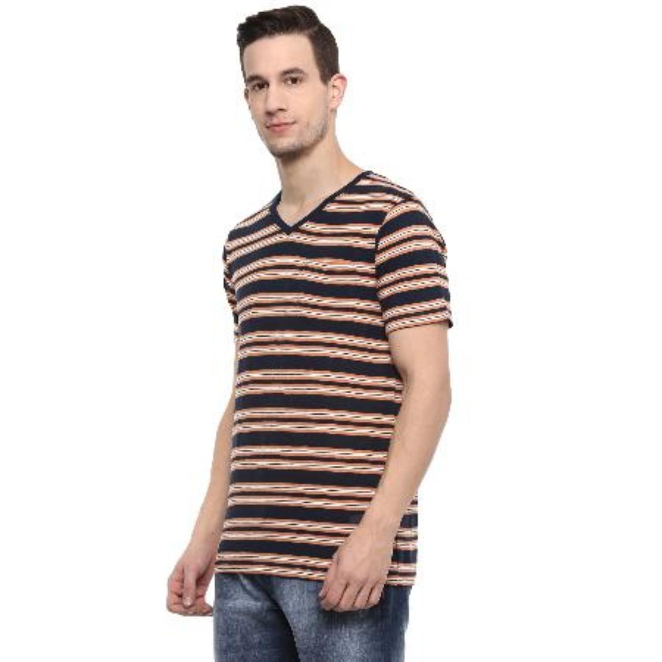 Stripes TShirts for Men
