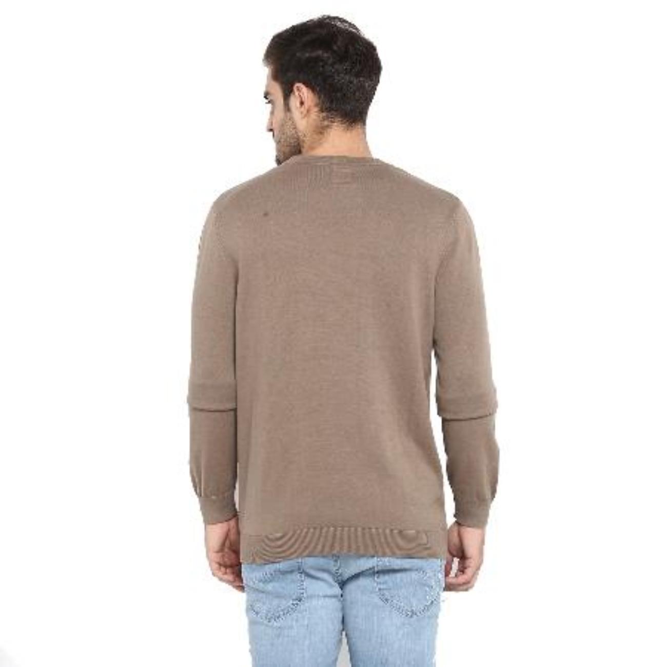 Shop Brown Sweater for Men Online