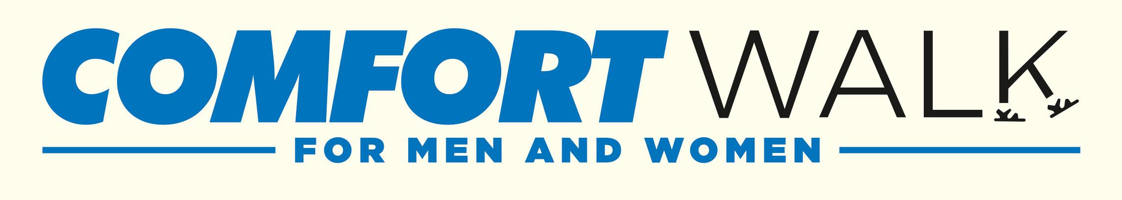Comfortwalk logo